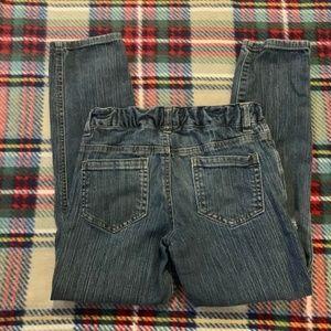 Shaun White Skinny Leg Jean Pants Boys sz 10